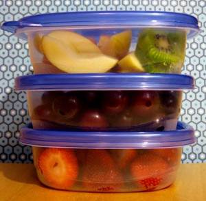 Make Fruit Accessible